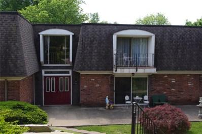 1702 Ramada Boulevard UNIT F, Collinsville, IL 62234 - #: 18037749