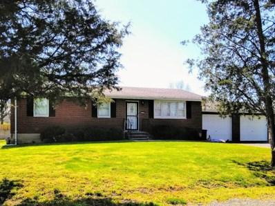1095 Wanda Road, Granite City, IL 62040 - #: 18037765