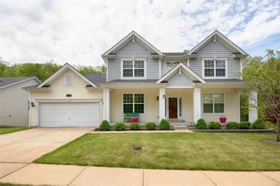 1448 Heritage Valley Drive, High Ridge, MO 63049 - MLS#: 18037782
