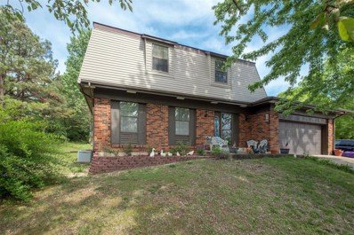 214 West Lakeview Dr, De Soto, MO 63020 - MLS#: 18037805