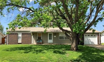 105 Rosewood, Jerseyville, IL 62052 - MLS#: 18037826
