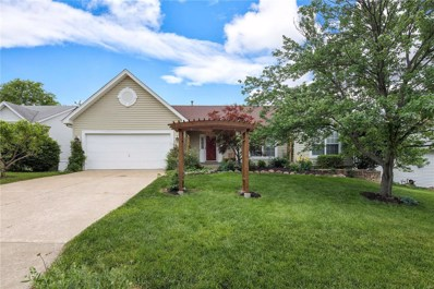 3740 Majestic Court, St Charles, MO 63303 - MLS#: 18037848