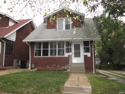 6815 Plymouth Avenue, St Louis, MO 63130 - MLS#: 18037854