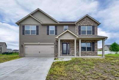 218 Beauregard Drive, Shiloh, IL 62221 - MLS#: 18037886