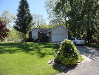 55 Brenda Street, Glen Carbon, IL 62034 - #: 18037888