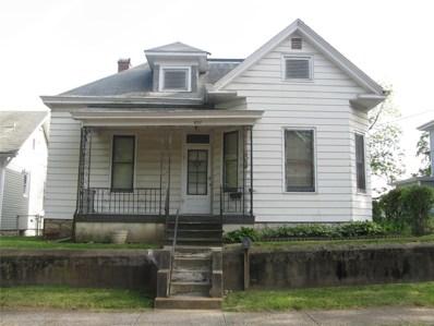 837 Spruce Street, Alton, IL 62002 - MLS#: 18037923