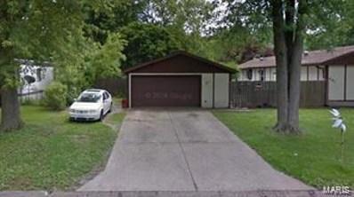 229 Mylaun Drive, O\'Fallon, IL 62269 - #: 18037959