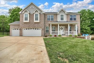 6169 Arbor Green, St Louis, MO 63129 - MLS#: 18037965