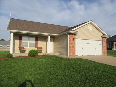 4636 Chestnut Ridge Way, Smithton, IL 62285 - MLS#: 18037972