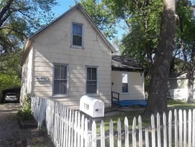 119 Glen, Collinsville, IL 62234 - MLS#: 18038003