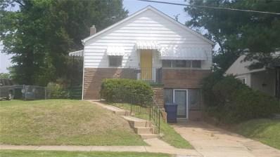 129 Eldridge Avenue, St Louis, MO 63119 - MLS#: 18038004