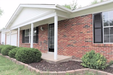 75 Bartley, St Peters, MO 63376 - MLS#: 18038010