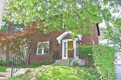 8106 Teasdale Avenue, University City, MO 63130 - MLS#: 18038018