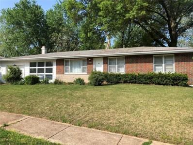 901 Nearbrook Avenue, St Louis, MO 63135 - MLS#: 18038024