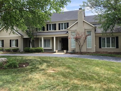 1240 Takara Court, Town and Country, MO 63131 - MLS#: 18038026
