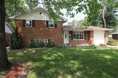 1026 Poplar Street, Wood River, IL 62095 - MLS#: 18038100