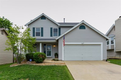 14 Aspen Pointe Drive, St Peters, MO 63376 - MLS#: 18038111