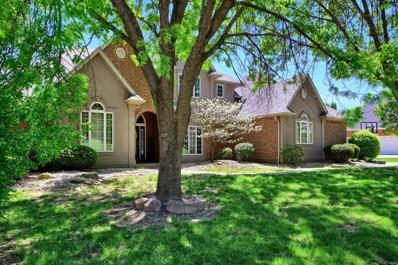 110 Sherwood Drive, Glen Carbon, IL 62034 - MLS#: 18038177