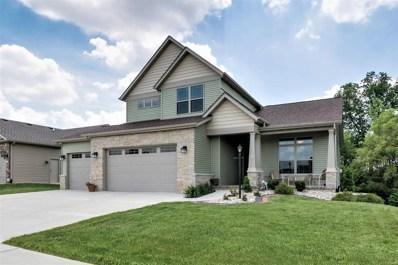 7340 Kindlewood Drive, Edwardsville, IL 62025 - MLS#: 18038201