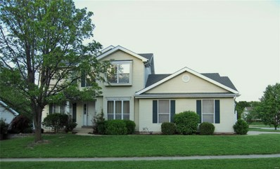 1154 Ashford Place Place, O\'Fallon, MO 63366 - MLS#: 18038225