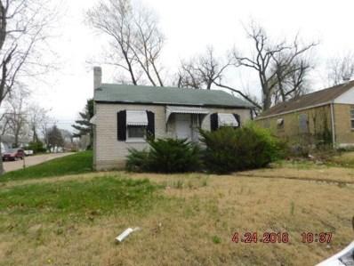 238 Henquin, St Louis, MO 63135 - MLS#: 18038232