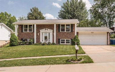 12020 Wesford Drive, Maryland Heights, MO 63043 - MLS#: 18038243
