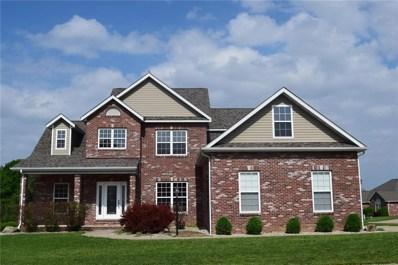 4945 Autumn Oaks, Maryville, IL 62062 - #: 18038279