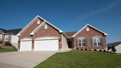 1328 Birch Meadow Drive, High Ridge, MO 63049 - MLS#: 18038296