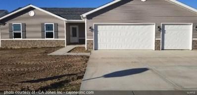 405 Nicole Drive, Caseyville, IL 62232 - MLS#: 18038303