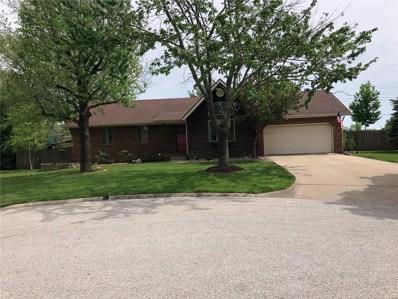 1003 Richard Drive, Godfrey, IL 62035 - MLS#: 18038313