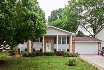 3004 Mockingbird, St Charles, MO 63301 - MLS#: 18038320