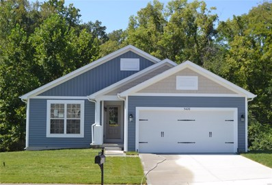 5426 Misty Crossing (Lot 13) Court, Florissant, MO 63034 - MLS#: 18038323