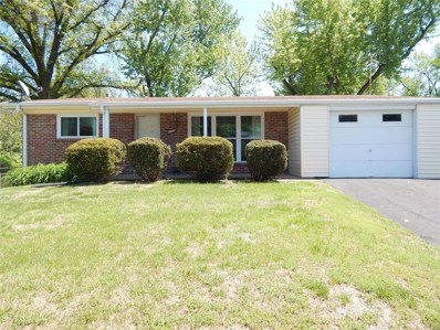1170 N New Florissant Road, Florissant, MO 63031 - MLS#: 18038326