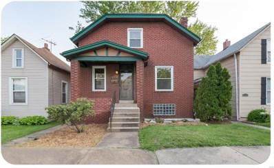 4204 Beethoven Avenue, St Louis, MO 63116 - MLS#: 18038345