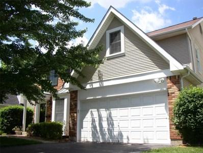 1207 McKinley Avenue, St Louis, MO 63119 - MLS#: 18038407