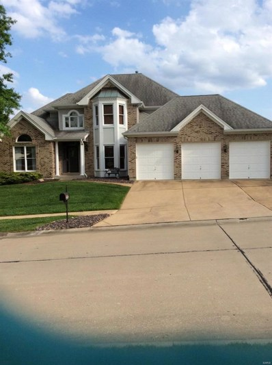5625 Nantasket Court, St Louis, MO 63128 - MLS#: 18038413