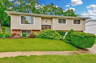 10331 Roscommon Drive, St Louis, MO 63123 - MLS#: 18038417