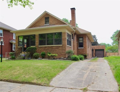2532 Delmar Avenue, Granite City, IL 62040 - MLS#: 18038423