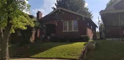 4740 Penrose Street, St Louis, MO 63115 - MLS#: 18038434