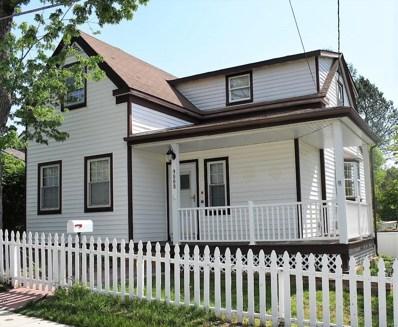 9808 Linn Avenue, St Louis, MO 63125 - MLS#: 18038445