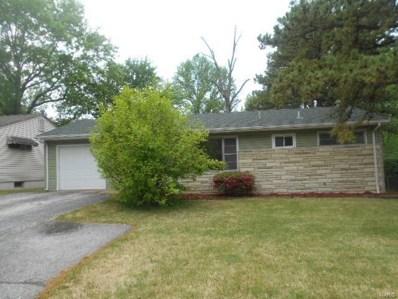 1647 Maldon Lane, St Louis, MO 63136 - MLS#: 18038471