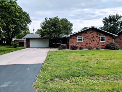 28 Rosewood Drive, Maryville, IL 62062 - #: 18038476