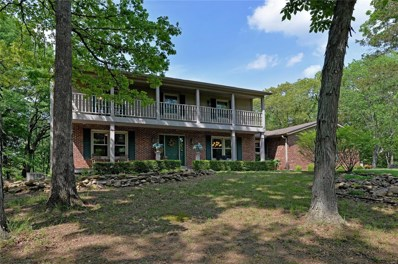 19 Whispering Pines Trail, Pacific, MO 63069 - MLS#: 18038493
