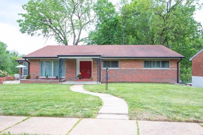 7830 Blackberry Avenue, St Louis, MO 63130 - MLS#: 18038522