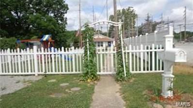 1509 Oak Street, Chester, IL 62233 - MLS#: 18038549
