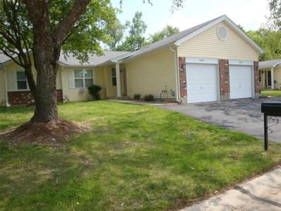 16165 Rose Wreath, Florissant, MO 63034 - MLS#: 18038559