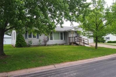 702 Clara Court, Montgomery City, MO 63361 - MLS#: 18038560