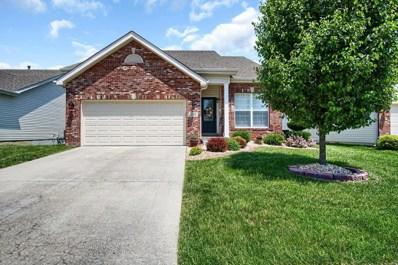 2331 Fourlakes Drive, Belleville, IL 62220 - MLS#: 18038611