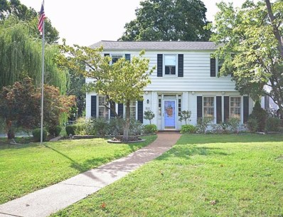 8525 Colonial Lane, Ladue, MO 63124 - MLS#: 18038630