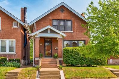 5301 Nottingham Avenue, St Louis, MO 63109 - MLS#: 18038688